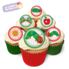 Children's Cake Decorations
